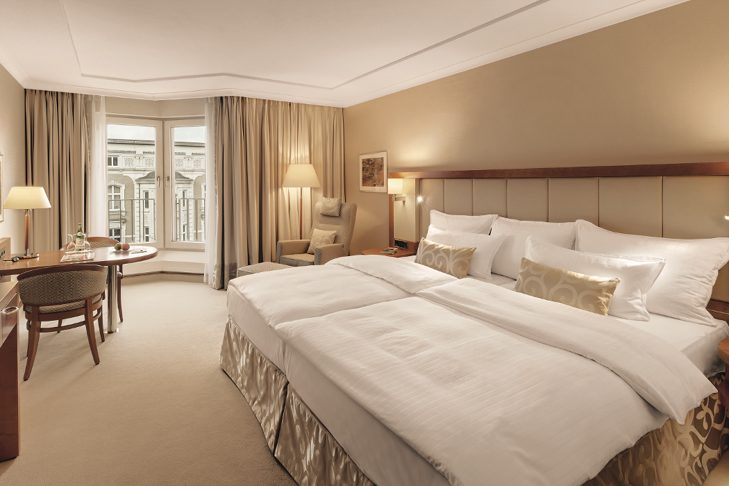 abclocal - discover about Grand Elysée Hamburg Hotel in Hamburg