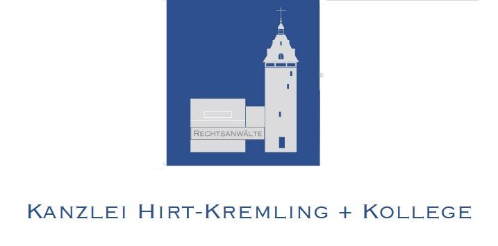 Kanzlei Hirt-Kremling + Kollege