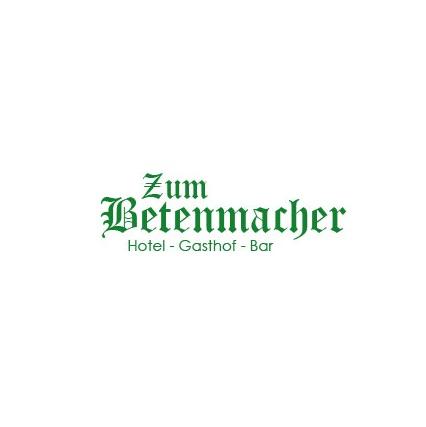 """Landgasthof """"Zum Betenmacher"""""""