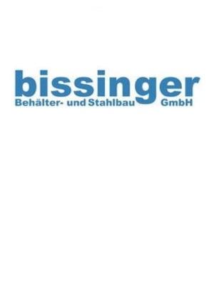 Bissinger Behälter- und Stahlbau GmbH Zaberfeld