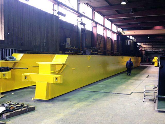 Fotos de Bissinger Behälter- und Stahlbau GmbH