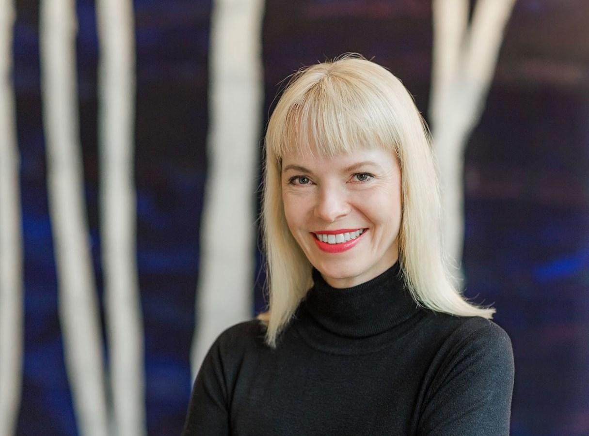 Sabine Kleidon Rechtsanwältin