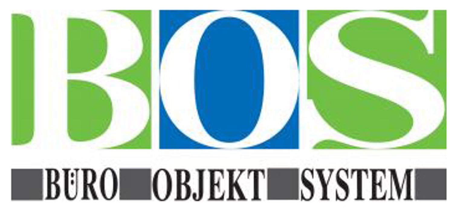 Logo von BOS Büro- und Objekteinrichtungen GmbH