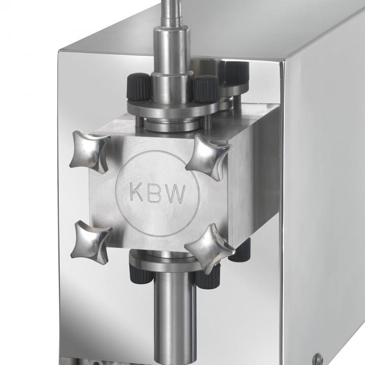 KBW Packaging Ltd