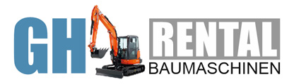 GH Rental Baumaschinen