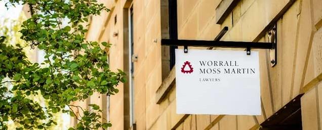 Worrall Moss Martin Lawyers