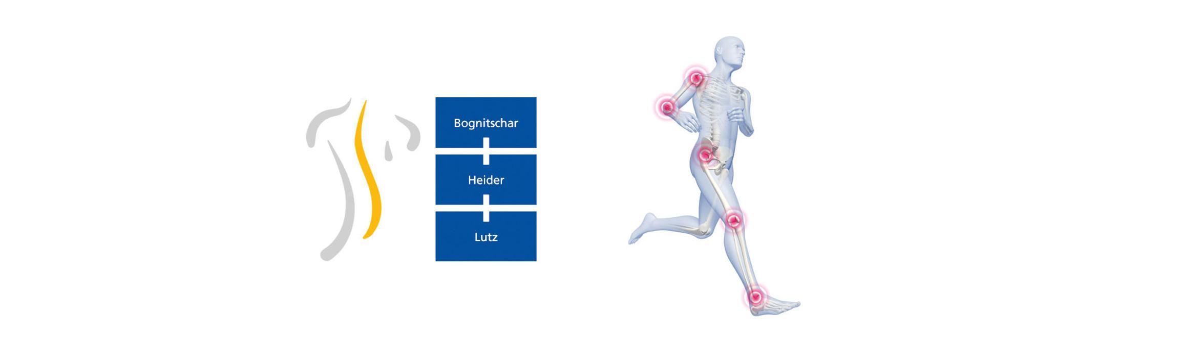 Bild zu Orthopädie Allgäu in Kempten im Allgäu