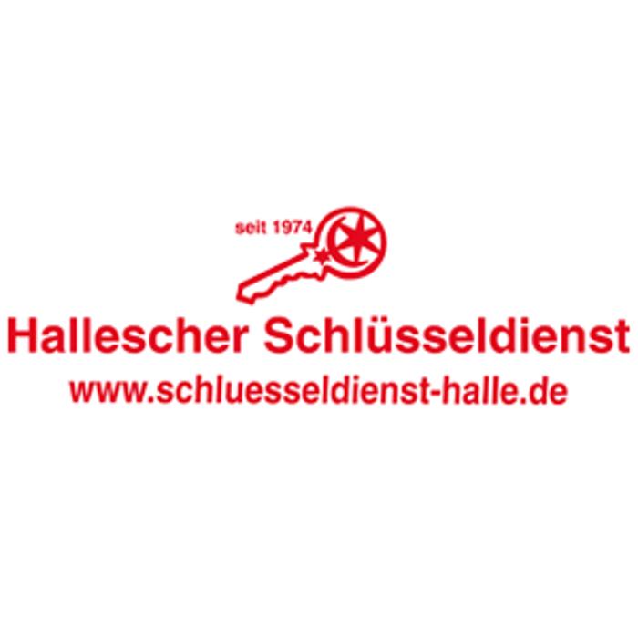 Bild zu Hallescher Schlüsseldienst GmbH in Halle (Saale)