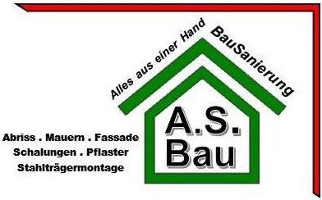 Bild zu A.S. Bau in Mannheim