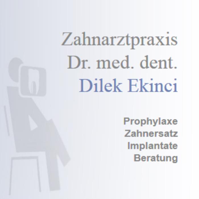 Bild zu Dr. med. dent. Dilek Ekinci in Brühl im Rheinland