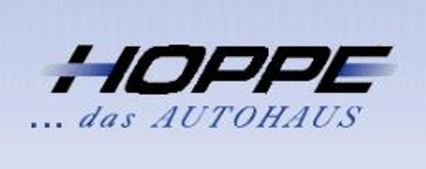 Bild zu Autohaus E. Hoppe GmbH in München