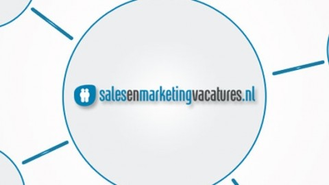 Salesenmarketingvacatures.nl/be