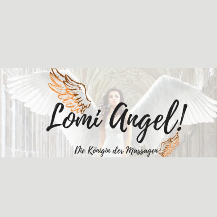 Bild zu Lomi Lomi Massage Katrin Lopez Varas LebenPur in Moers