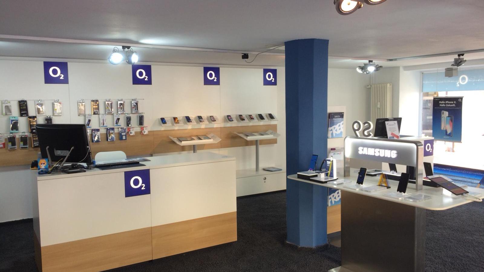 O2 / Vodafone Fachhandel, Basler Straße in Bad Krozingen