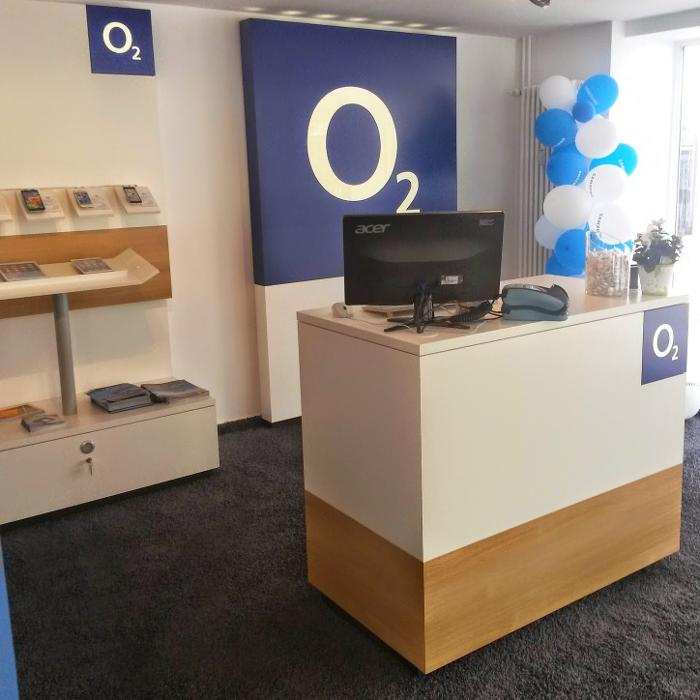 O2 / Vodafone Fachhandel in Bad Krozingen