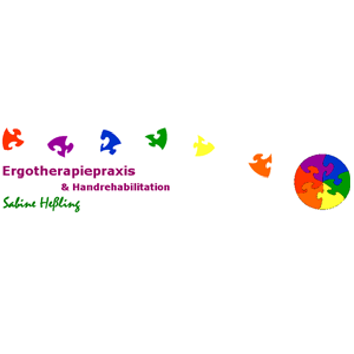 Ergotherapiepraxis Sabine Heßling