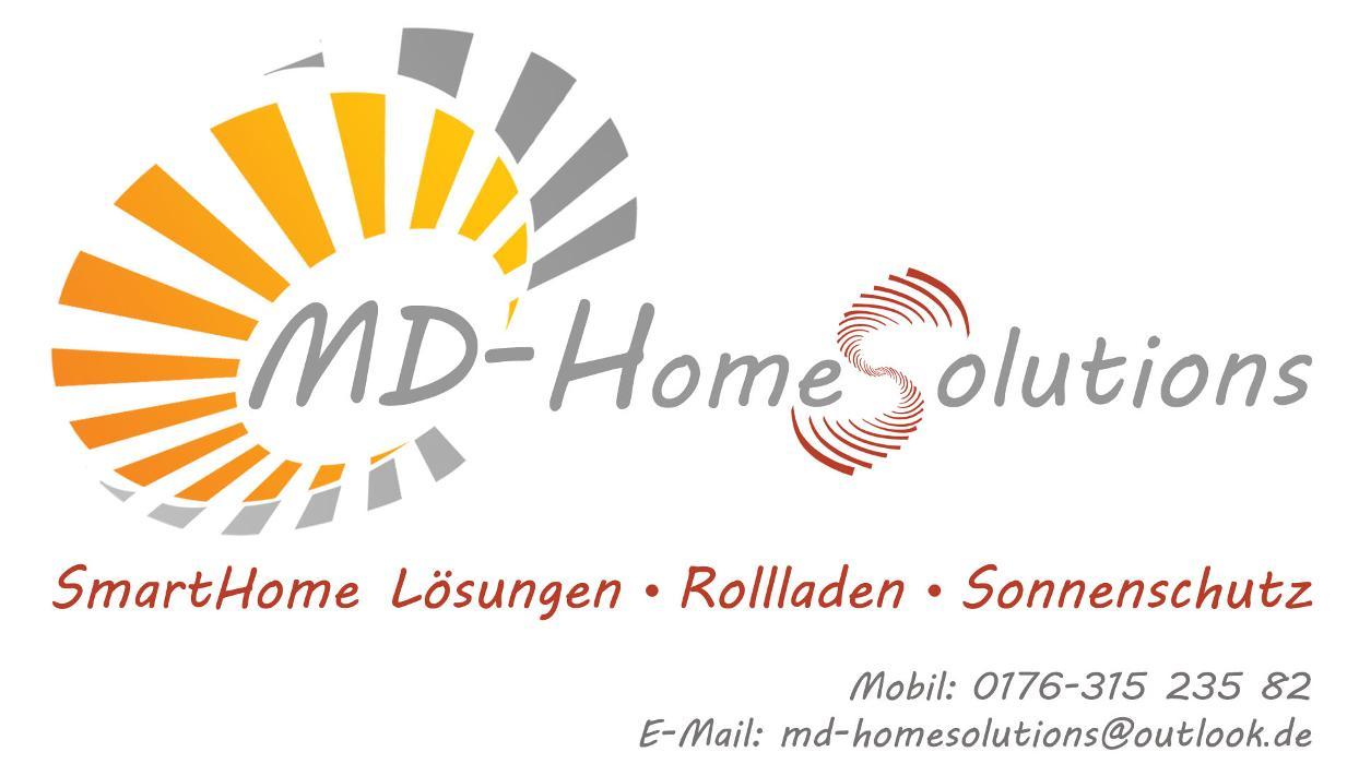 Bild zu MD-HomeSolutions.de in München
