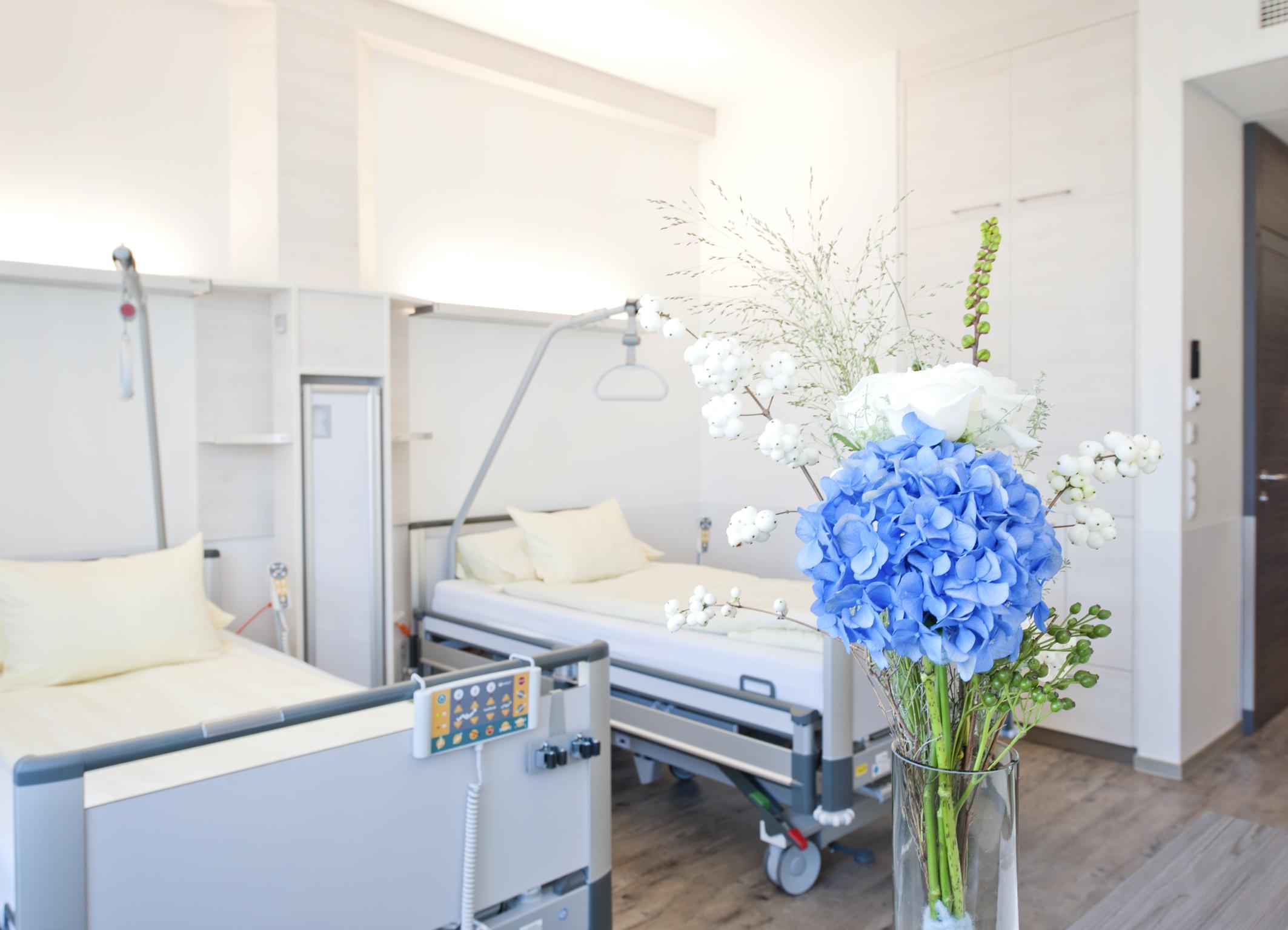 A.ö. Krankenhaus der Elisabethinen Klagenfurt am Wörthersee