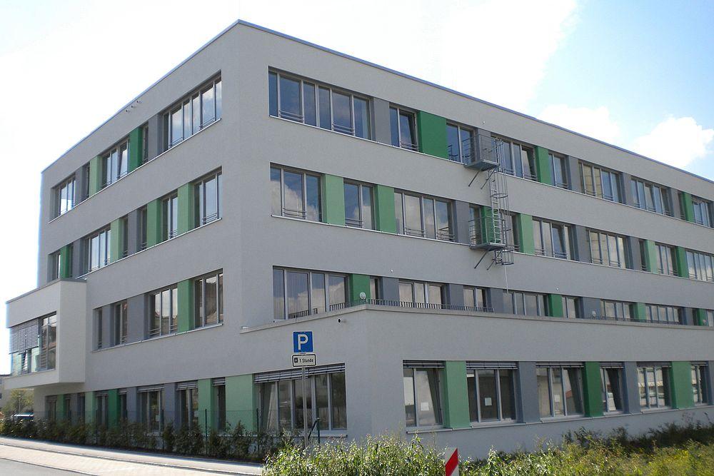 Central Center Ehingen