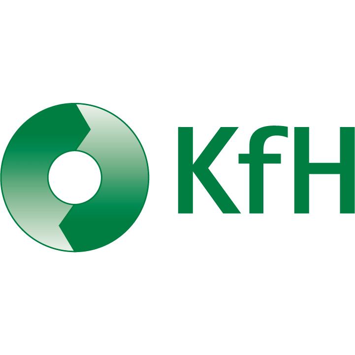KfH Kuratorium für Dialyse und Nierentransplantation e.V. Logo