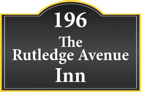 The Rutledge Avenue Inn