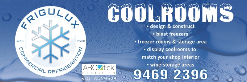 Frigulux Commercial Refrigeration (Aust) Pty Ltd - Thomastown, VIC 3074 - (03) 9469 2396   ShowMeLocal.com