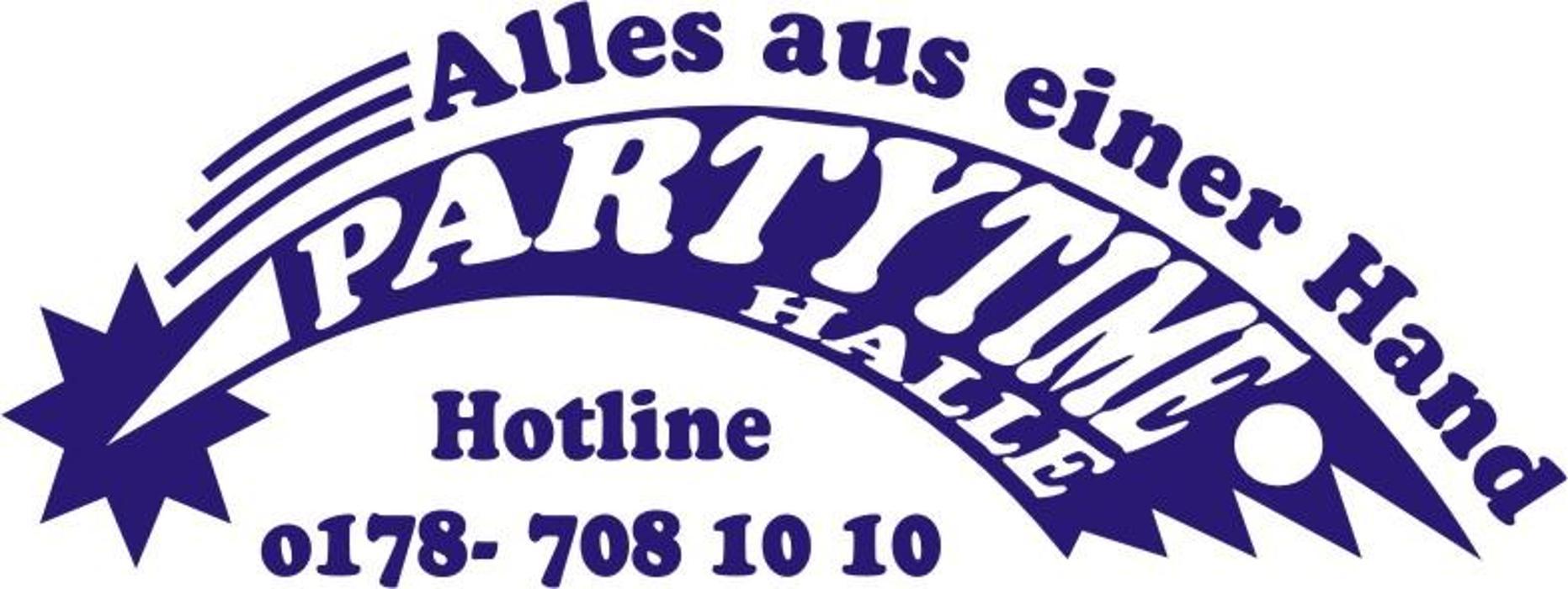 Bild zu Partytime-Halle in Halle (Saale)