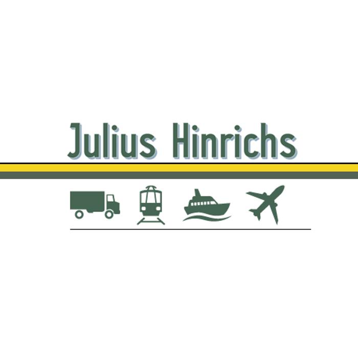 Bild zu Julius Hinrichs in Frechen