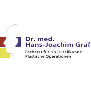 Dr. med. Hans Joachim Graf