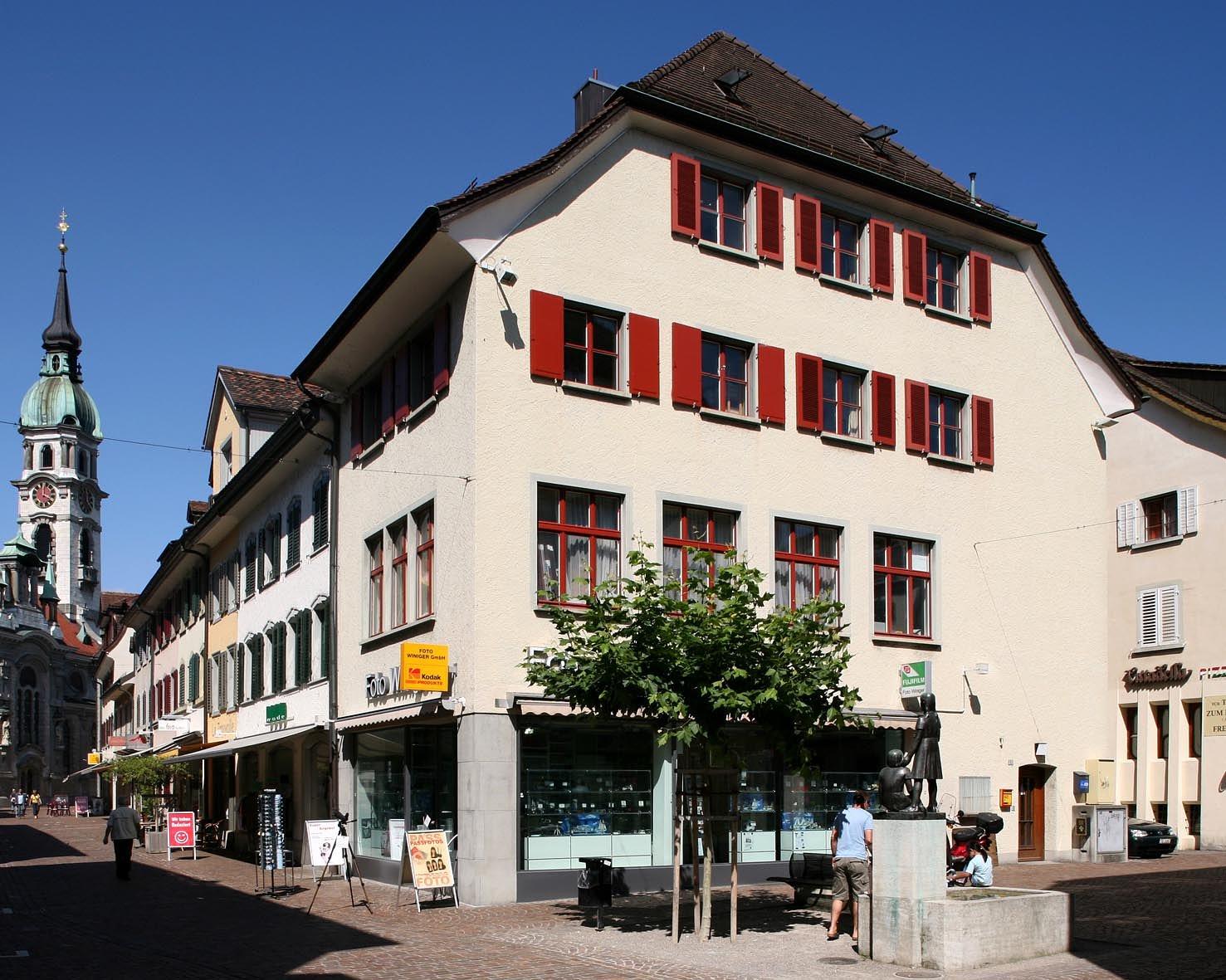 Foto Winiger GmbH