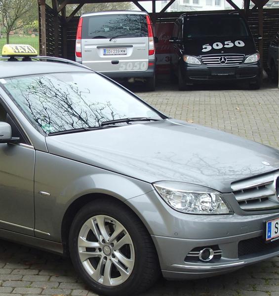 Taxi Kapshammer GmbH