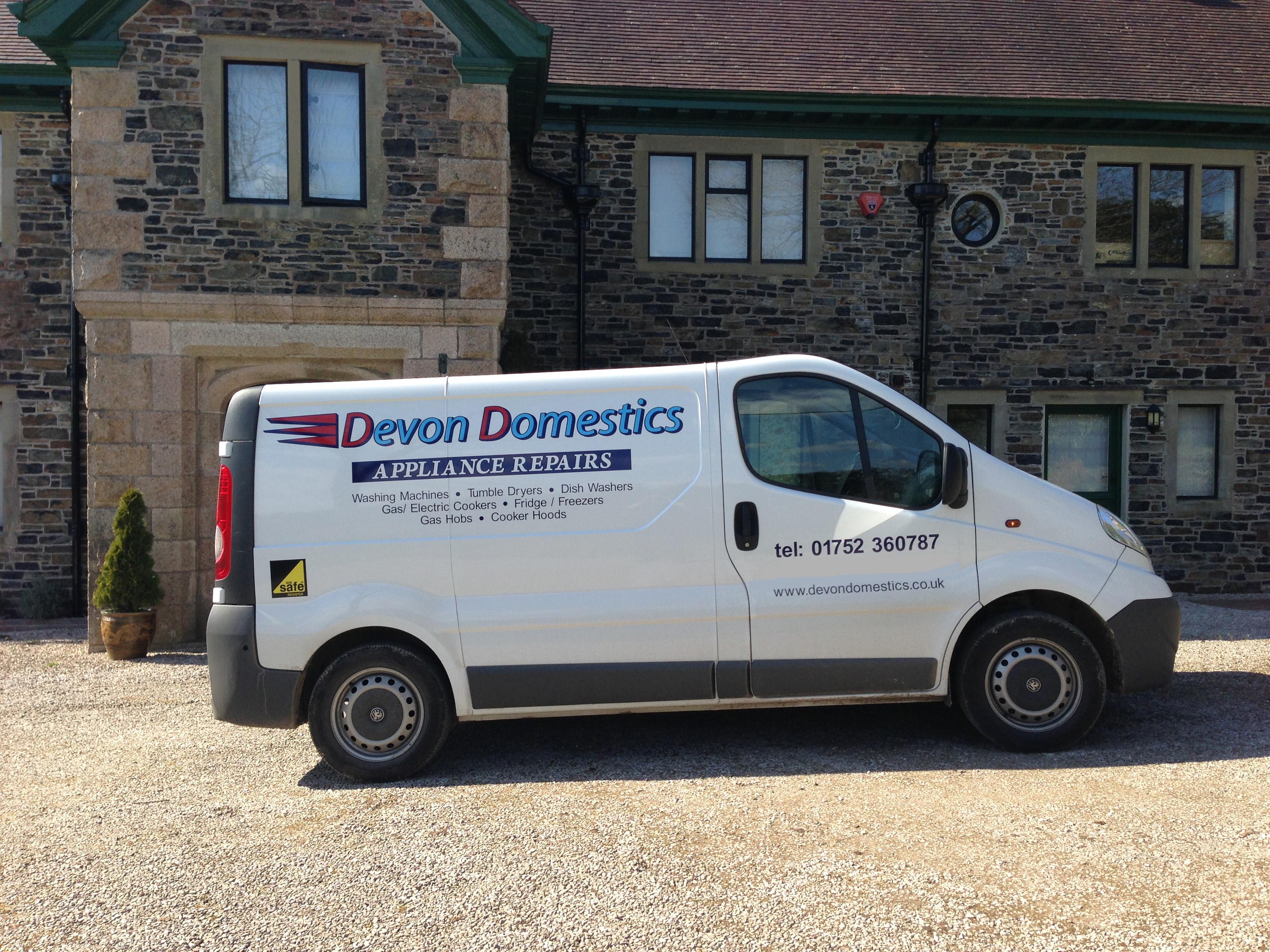 Devon Domestics LTD