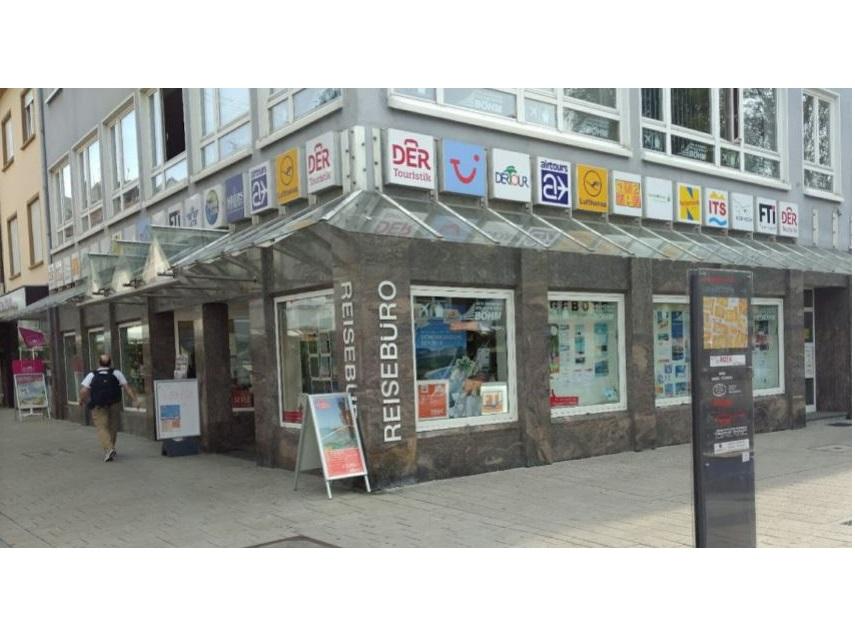 DERPART Heilbronner Reisebüro Böhm