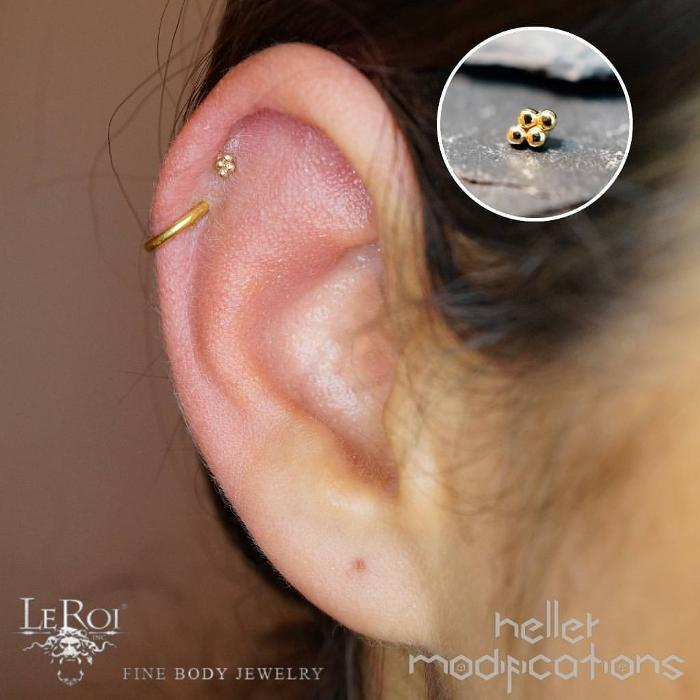 abclocal - discover about Michael Heller Professional Piercing in Berlin
