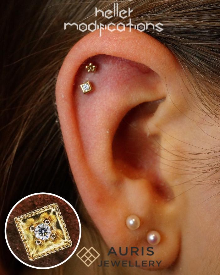 guidelocal - Directory for recommendations - Michael Heller Professional Piercing in Berlin