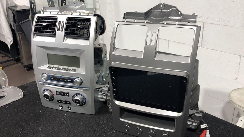Vivid Car Audio & Accessories - Erskine, WA 6210 - 0459 021 762   ShowMeLocal.com