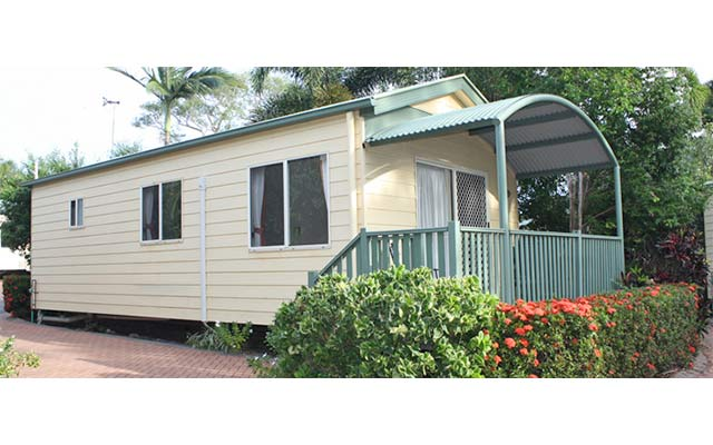 Cooktown Holiday Park - Cooktown, QLD 4895 - (07) 4069 5417 | ShowMeLocal.com
