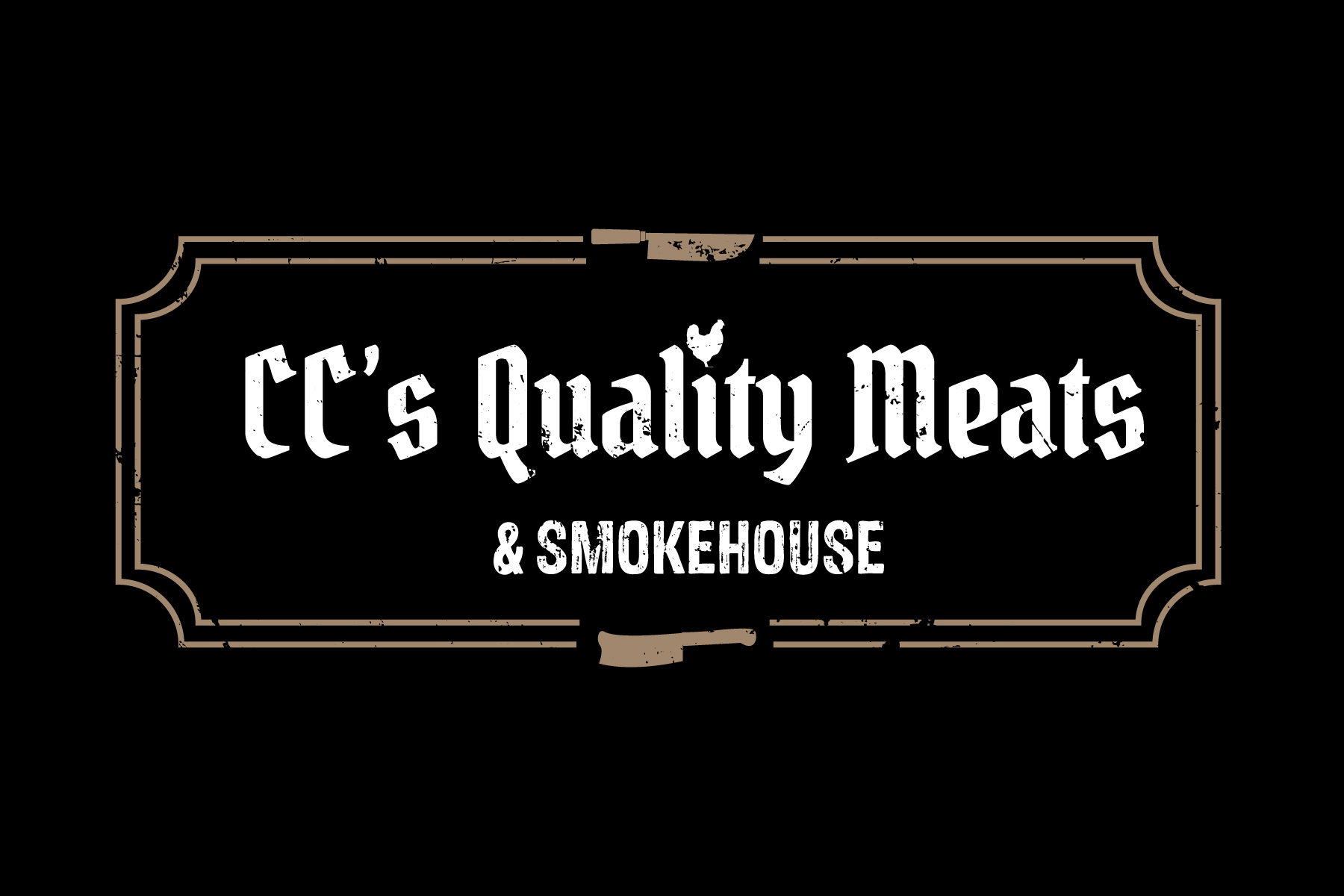 CC's Quality Meats and Smokehouse