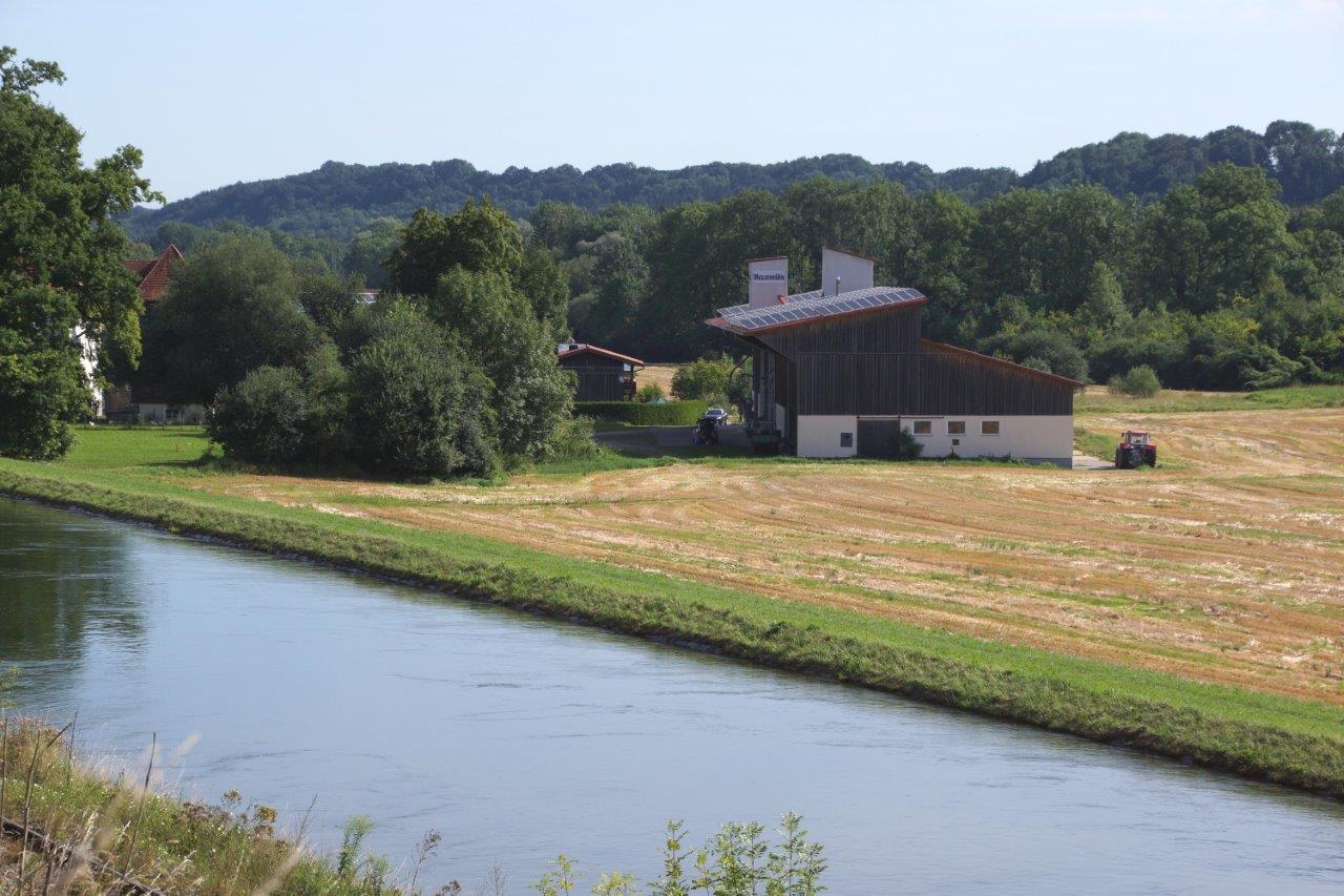 Mussenmühle Mehl & Naturkost