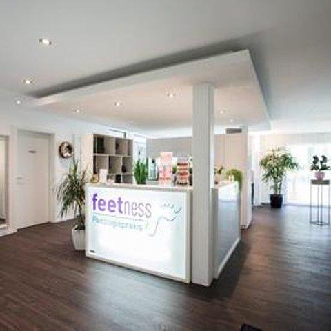 feetness Podologiepraxis