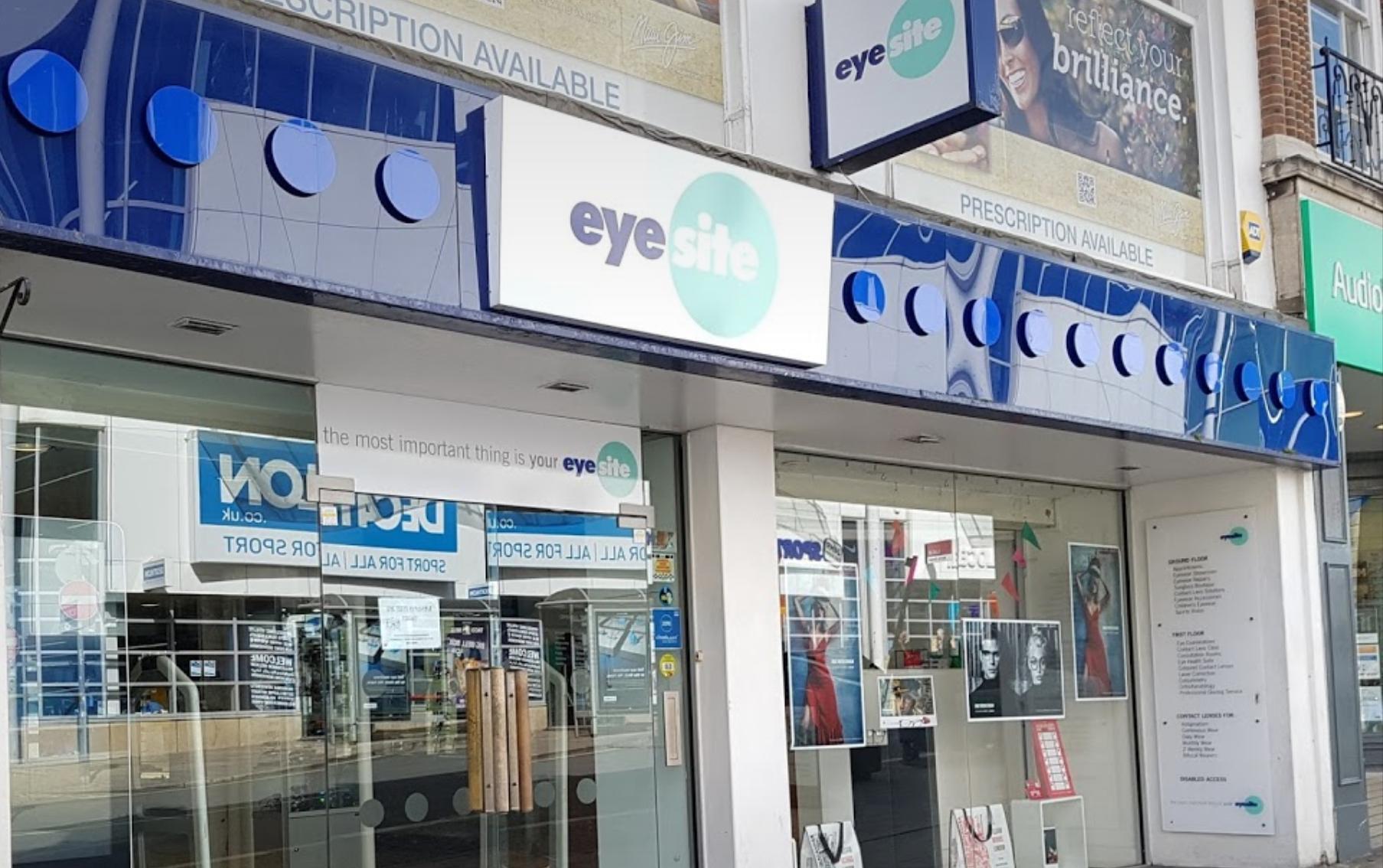 Eyesite Brighton