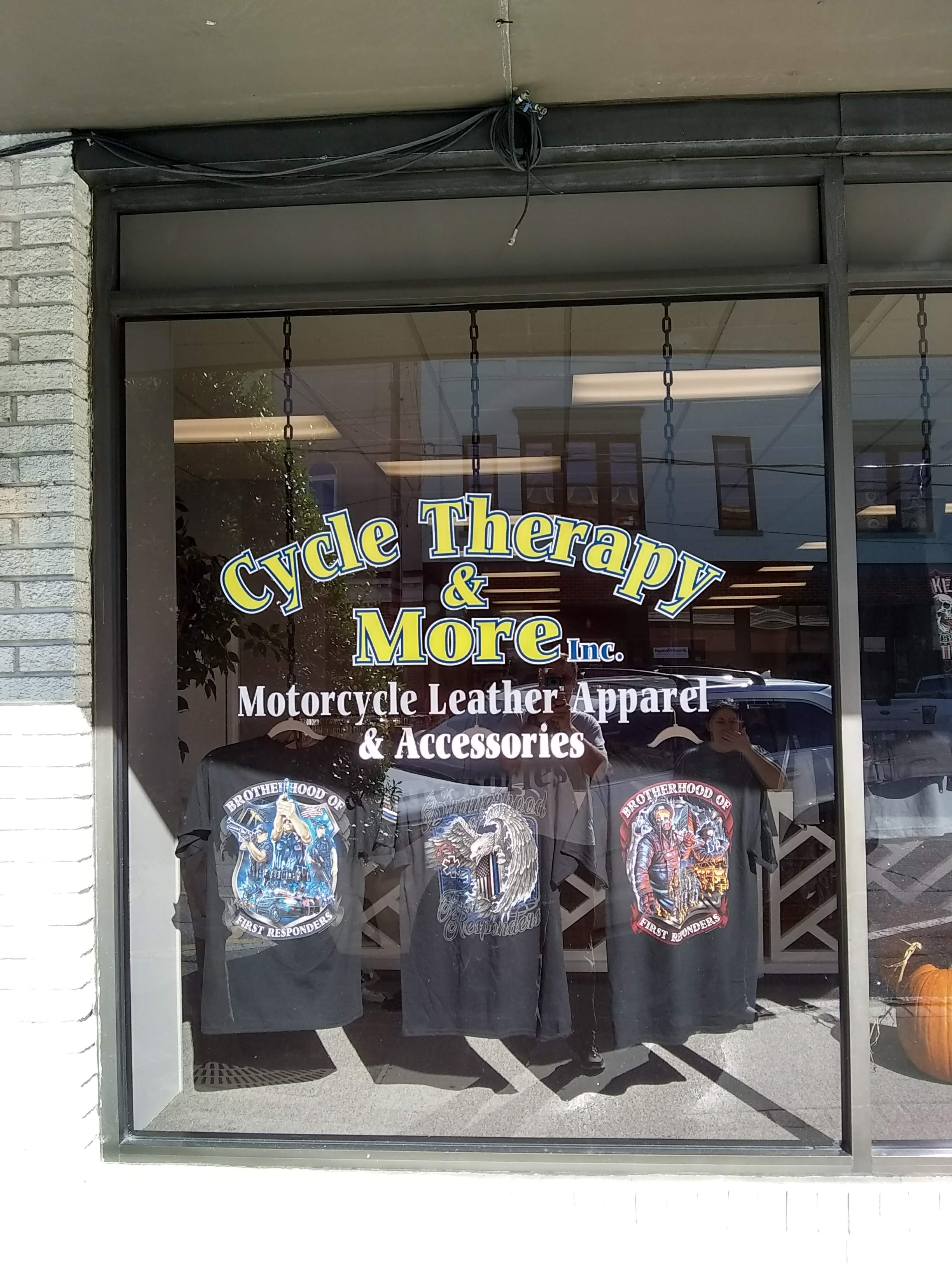 Cycle Therapy & More, inc