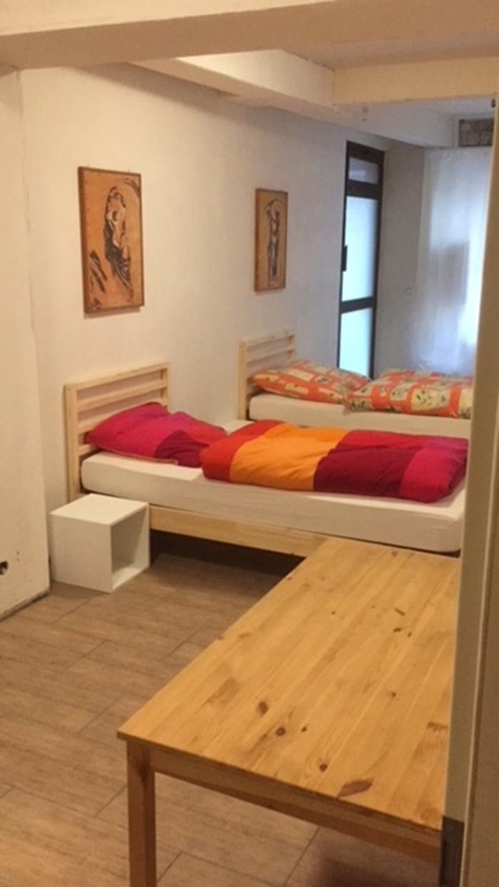 Bild zu Monteurwohnungen Kilian in Würzburg