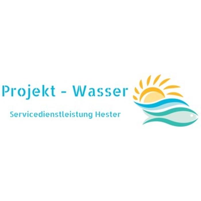 Bild zu Projekt - Wasser ; Servicedienstleistung Hester in Weinheim an der Bergstraße
