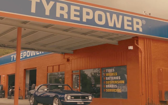 Tyrepower - Emerald, QLD 4720 - (07) 4982 3333 | ShowMeLocal.com