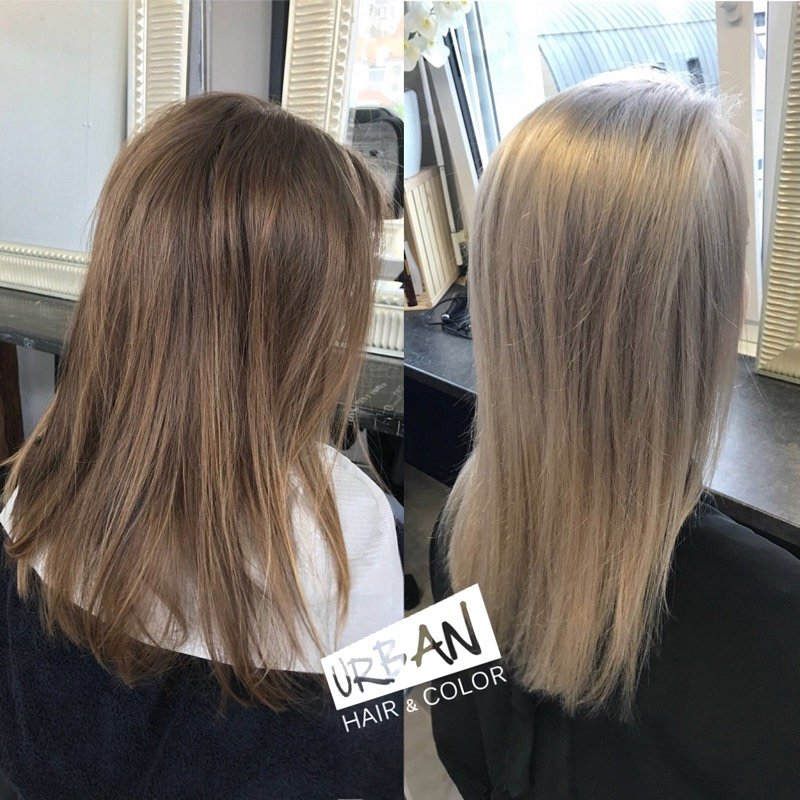 Urban Hair & Color