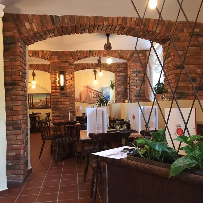 Bild zu Restaurant Taverna Hellas in Leipzig
