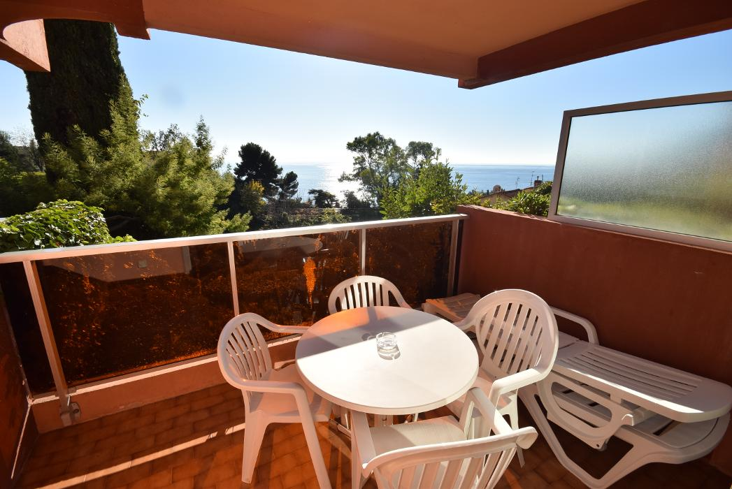 guidelocal - Directory for recommendations - Residence Le Golfe bleu in Roquebrune-Cap-Martin