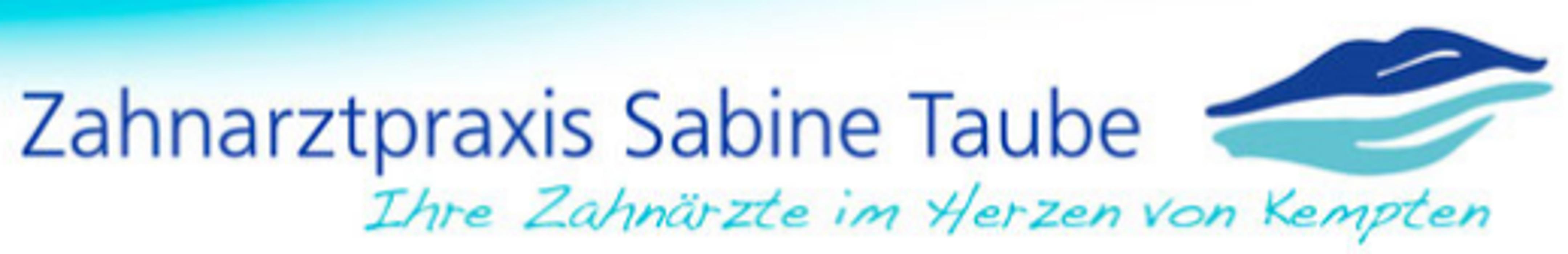 Bild zu Zahnarztpraxis Sabine Taube in Kempten im Allgäu