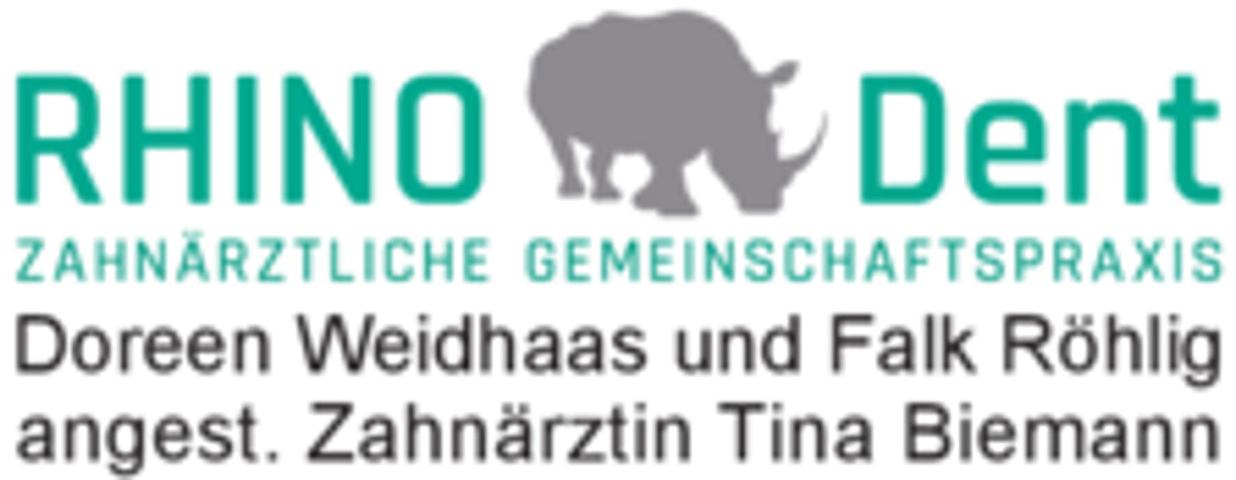 Bild zu RHINO-Dent Zahnärztliche Gemeinschaftspraxis in Gera
